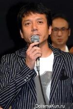 Кацумура Масанобу / Katsumura Masanobu