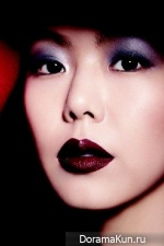 Ким Мин Хи / Kim Min Hee