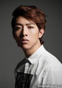 Ли Джон Шин / Lee Jung Shin