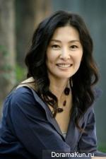 Ли Ми Сук / Lee Mi Sook