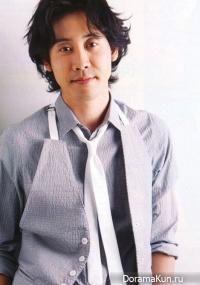 Ойдзуми Ё / Oizumi Yo