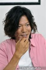 Танабе Сеити / Tanabe Seiichi