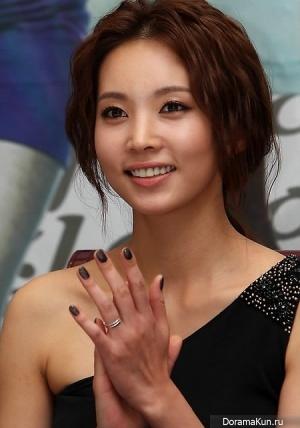 Yoon Joo Hee