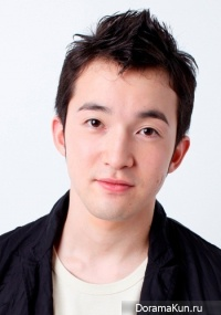 Йосуке Ашари / Yosuke Asari