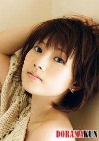 Нацуми Абэ / Natsumi Abe