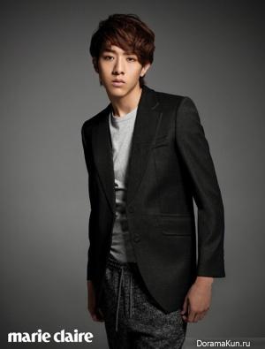 Ли Чжон Син