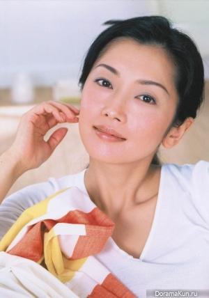 Asou Yumi