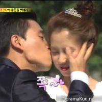 Сон Чжи Хё и Гэри