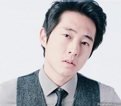 Стивен Ён