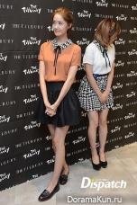 ЮнА и Санни
