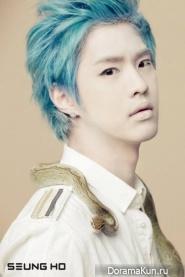 Seung Ho