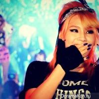 CL из 2NE1