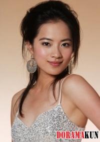 Alexia Gao