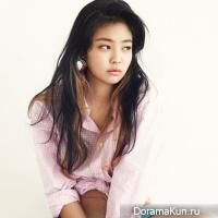 Дженни Ким
