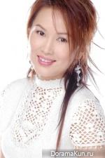 Эми Чан