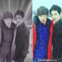 Бум и Ли Джун