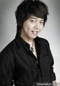 Baek Jong Min