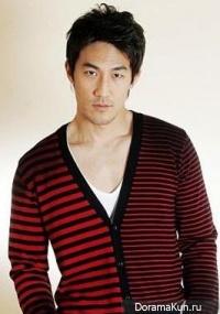 Han Jung Soo