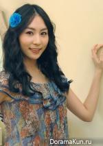 Kim Ha Eun