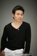 Min Joon Hyun