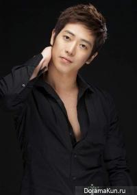 Yoo Shin