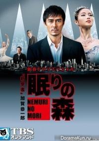 Nemuri no Mori - Shinzanmono Special
