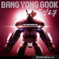 Bang Yong Gook