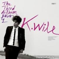 K.Will