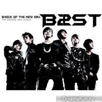 Beast / B2ST
