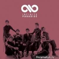 Infinite - Paradise