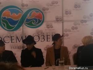 Seyong и JunQ