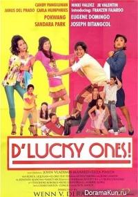 D' Lucky Ones
