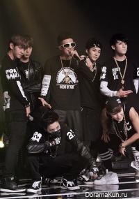 BTS American Hustle Life