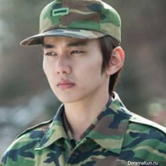 Ю Сын Хо отправится в армию в начале следующего года
