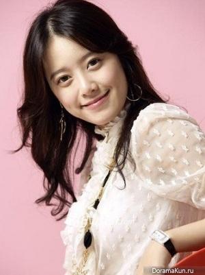 Goo Hye Seon
