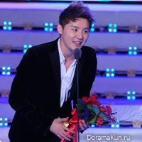 Kim Jun Su