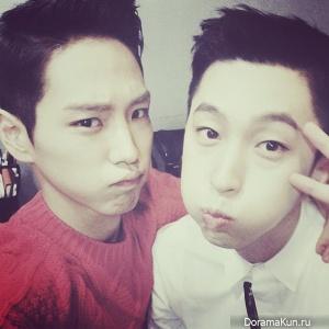 Хим Чан и Sleppy