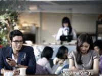 Daniel Henney & Shin Se Kyung