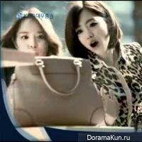 Eunjung из T-ARA
