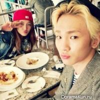 Jia & Key