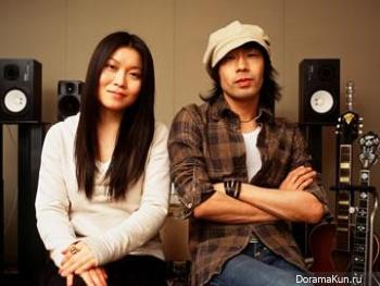 Kumi & Naoki