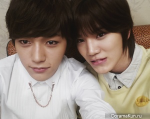 L и Чжонги