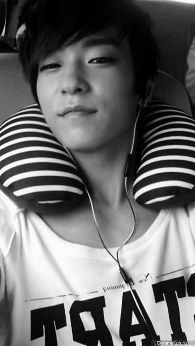 L.Joe из TEEN TOP
