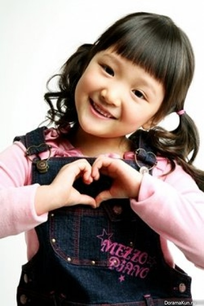 Park Yoo Seon