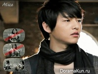 T-ara & Song Joong Ki для Tony Moly