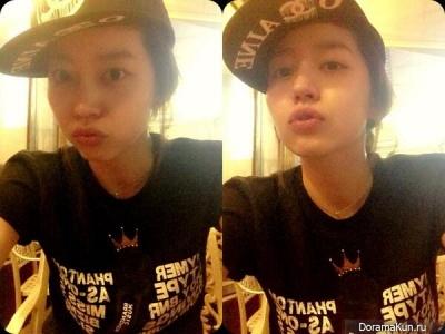 Юми из MissS