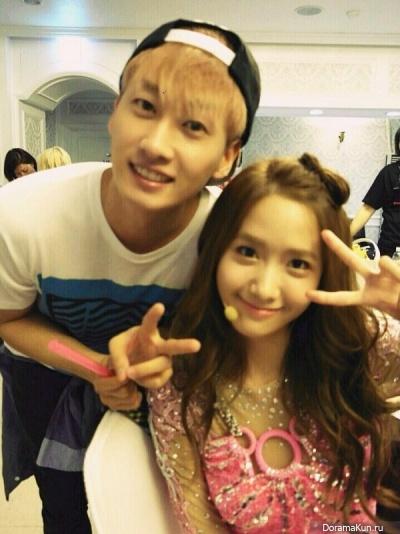 ЮнА и СоХён