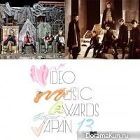 2PM и Big Bang