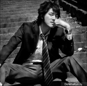 Jo Han Seon