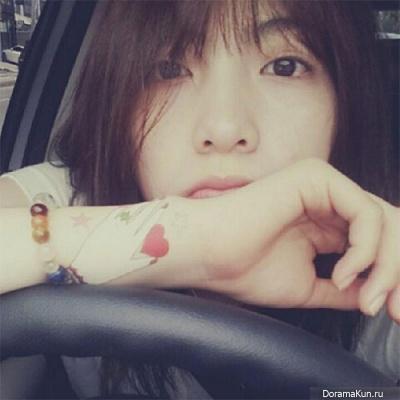 Кан Чжи Ён из Kara
